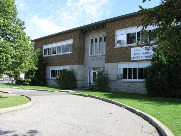 Genesis Elementary School company